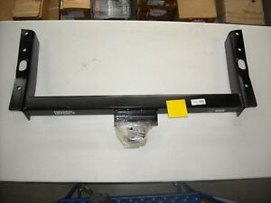 Receiver Hitch Hidden Hitch 87507 Fits 99 To 2003 Windstar Free Shipping