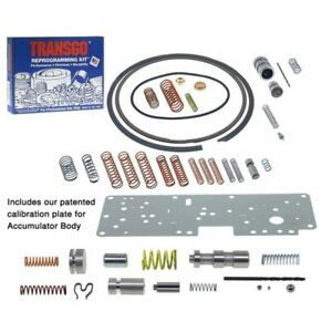 Transgo 4r100 Hd2 Tugger Reprogramming Kit Fits 1999 2003 7 3l Powerstroke