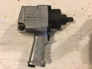 Used Blue Point 3 4 Air Impact Wrench