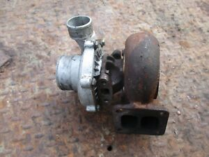 1975 Case 1370 Tractor Turbo Free Shipping