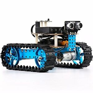 Makeblock Diy Starter Robot Kit Premium Quality Stem Education Arduino Perfe