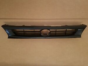 Fits 1996 1997 Toyota Corolla Front Bumper Radiator Grille Upper New