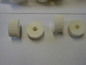 Bourg Bt12 Bourg Ae Collator Feed Wheels we Stock Bourg Parts