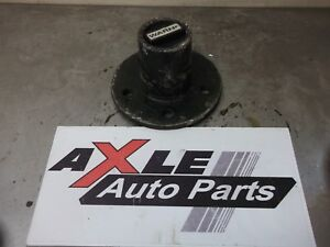 Warn 1984 89 Ford Ranger Bronco Ii 4x4 Manual Locking Lockout Hub Dana 35 29070