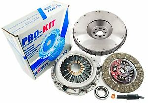 Exedy Clutch Pro kit Grip Flywheel Fits 03 06 Nissan 350z 03 07 Infiniti G35