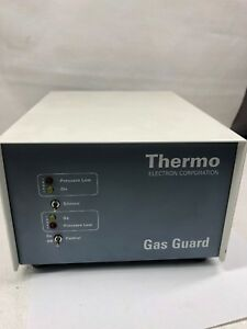 Thermo Electron Corp Gas Guard Co2 n2 Model 3050