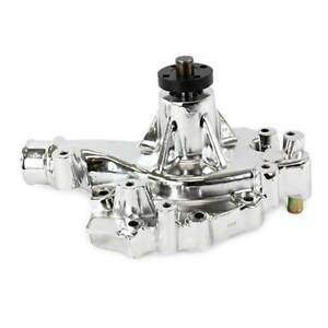 Tsp Ford Big Block 429 460 Chrome Aluminum High Flow Mechanical Water Pump