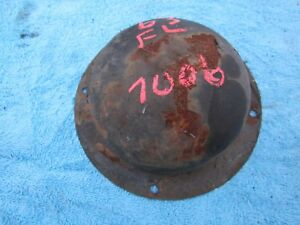 62 63 64 65 Ford Fairlane Blower Fan Firewall Cover 62 63 Meteor
