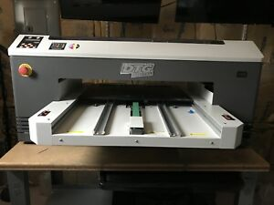 Coldesi Direct To Garment dtg M2 Printer