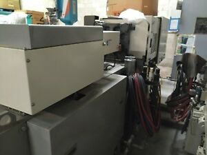 1996 Toyo 55 ton Plastic Injection Molding Machine