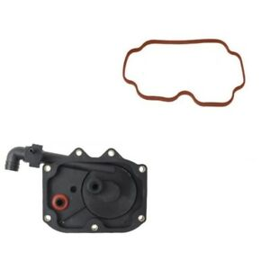 Bmw E52 Z8 E53 X5 Intake Manifold Cover And Gasket For Cover Kit Uro Elring