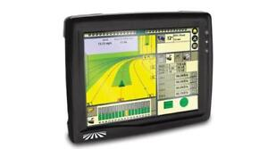 Case Ih New Holland Trimble Fm 1000 Tractor Gps With Omnistar