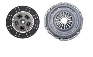 Ford Racing Mustang Clutch Kit Heavy Duty