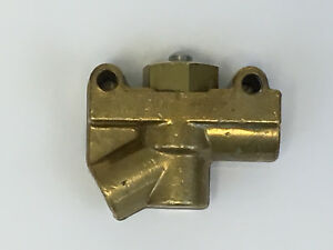New Prochem Replacement Wand Valve Carpet Cleaning Truck Mount 8 617 412 0