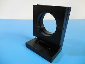 Optical Cell Kinematic Mount 2 Diameter