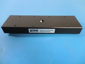 Parker Automation Daedal 4606 Linear Slide Actuator 6 Travel