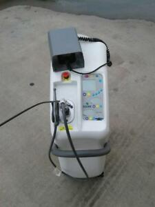 Biolase Waterlase Mobile Dental Surgical Laser