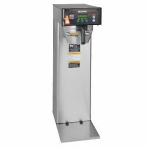 Bunn Icb dv Tall Infusion Commercial Airpot Coffee Brewer Shipping Available Us
