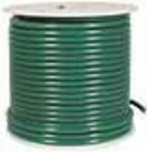 Imperial 71350 3 Gpt Primary Plastic Wire 10 Gauge Green 100