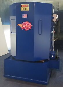 Parts Washing Cabinet Spray Washer Model Wa jr Usa Construction Stainless Pump
