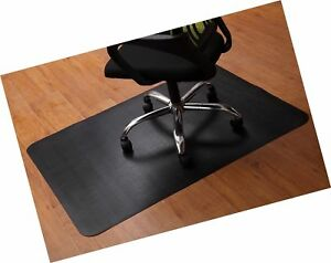 Office Chair Mat Hardwood Floor Protector For Computer Desk Floor Mats For