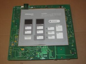 Asahi Belmont X calibur Ex 1000 208 01730e Dental X ray Pcb Circuit Board Cpu