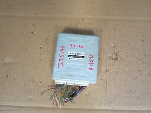 Jdm 92 96 Toyota Aristo Jzs147 Oem Abs Traction Control Unit 89541 30010 Denso