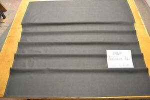 1969 69 Ford Galaxie Fastback And Xl Black Headliner Usa Made Top Quality