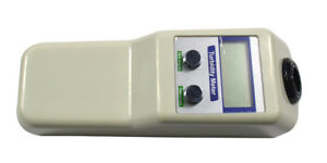 Digital Tester Haze Hazemeter Professional Photoelectric Hazemet Turbidity Test