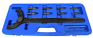Cta 4333 Universal Cam Pulley Holding Tool