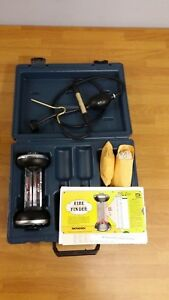 Bacharach Fyrite Gas Analyzer Combustion Test Kit Carbon Dioxide 0 20 10 5000