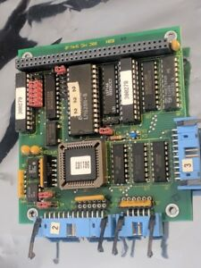 Technology 80 800103 Model 5928 900949 i Lm628 8 Motion Control Chip Pc 104