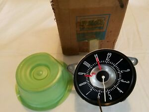 1968 1969 1970 1971 Ford Thunderbird T Bird New Clock nos