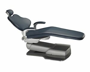 New Belmont Dental Quolis Q 5000 Electro hydraulic Dental Chair 7 Yr Warranty