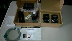 New Sunpower Commercial Pv Supervisor Monitoring System Sms pvs20r1 Nib