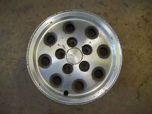 1983 83 1984 84 1985 85 1986 86 1987 87 Ford Ranger Alloy Wheel Rim 14 Oem 1292