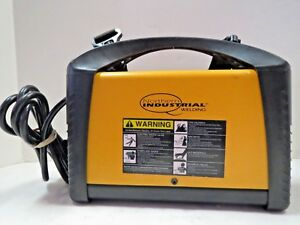 Northern Industrial St80i Plus Inverter powered Dc Stick tig Welder