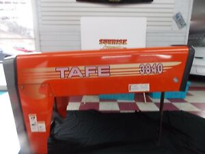 Tafe Tractor Complete Hood Assembly Grille And Head Lights Included