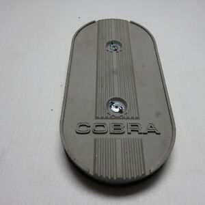 1968 Shelby Gt 500 Factory Cobra Oem Complete Air Cleaner W Nos Air Filter