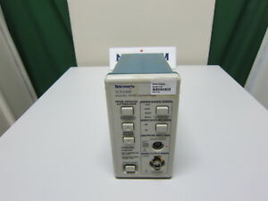 Tektronix_tcpa300 Ac dc Current Probe Amplifier
