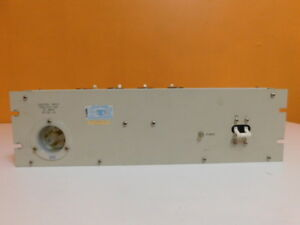 Power Supply Switch Box