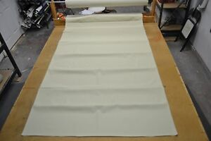 1966 Ford Galaxie Station Wagon Country Squire Ranch Wagon Off White Headliner