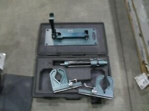 Aquatherm 112 4atwj 450152 1 1 2 4 Welding Fusion Jig And Stand Tool