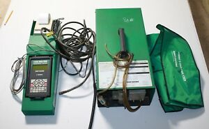 Kent Moore J 39982 5 Gas Digital Emissions Analyzer