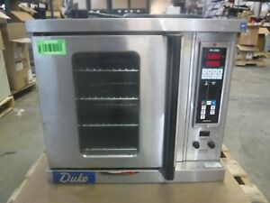 Duke Commercial Baking Convection Oven Electric Im 2000