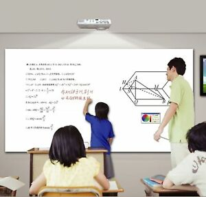 Interactive Digital Electronic Whiteboard Infrared System Touchscreen Education