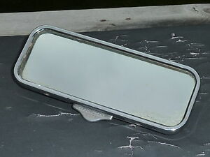 Vintage Glare Proof Guide Rear View Mirror Cadillac Chevrolet Pontiac Olds Nr