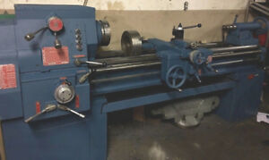 17 X 60 Toolroom Lathe South Bend Turn Nado 2 5 8 Spindle Bore