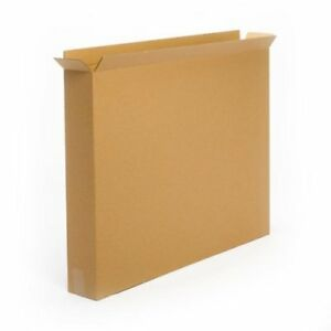 Sale 10pcs Of Cardboard Box Packing Shipping Carton Picture Canvas Art Framed