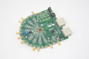 Analog Devices Ad9257 65ebz Evaluation Board Data Conversion Ic Development Tool